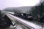 NS Train I-26