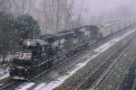 Ex-Conrail SD60s