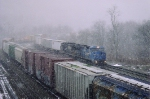 NS Train 22W