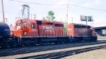 CP Rail Eastbound