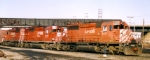 CP Rail Lashup