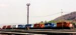 CP Rail Lineup