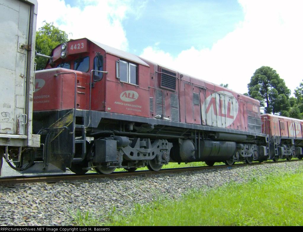 EMD GM G22U 4423