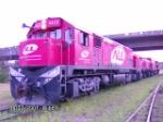 G22U ALL 4423 In Curitiba Station-PR/BR