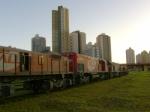 G22U 4331 / Curitiba Yard