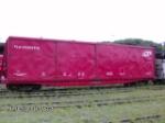 RED FLD-639095-1L In Cuririba Station-PR/BR