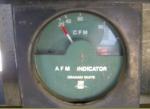 Manometer AFM INDICATOR