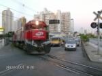 G22U 4403 In Curitiba Station.