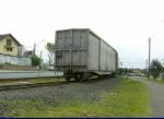 FLD-014011- In Curitiba x Rilo Branco do Sul Railway.