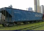Hopper BUNGE ate Curitiba-PR