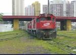 G22U 4329 in Curitiba Station