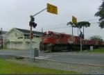 G22U 4403 In Curitiba City