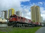 G22U ALL 4304 In Curitiba Rio Branco do Sul Railway