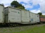 FLD 14009-1 In Cuiritba Rio Branco do Sul Railway.
