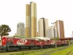Curitiba Station.