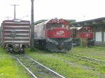 G22U 4395 and GT22 4608