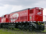 NEW LOCOMOTIVE UMM21C