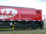 NEW LOCOMOTIVE UMM21C / DETAIL