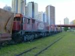 Curitiba Yard.