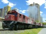 G22U 4399-RAMAL RIO BRANCO RAILWAY