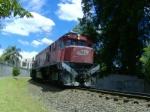 G22U 4399-Rio Branco do Sul Railway