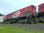 G22U 4385/TRAIN C35