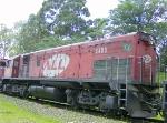 EMD GM G22U 4400