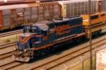 Allegheny & Eastern RR 302