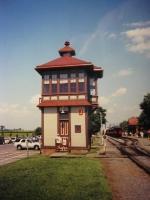 Strasburg J Tower