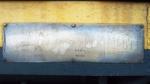 SD40-2 BNSF 6734