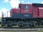 SD40-2 9483 ( EX - CP 5626 )