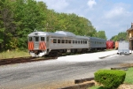 Pennsylvania Reading Seashore Lines RDC1 M-407