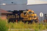 BNSF 2641
