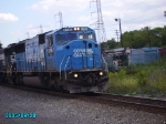EX CONRAIL WEST AT BOUND BROOK NJ