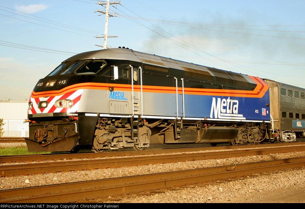 METX 413