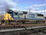 CSX 8500