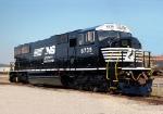 NS SD60I # 6739