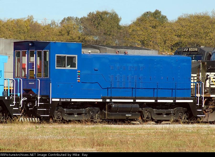 CLCX 7123