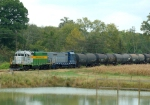 T.A. & G. Train