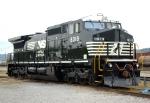 NS (NS) D8-40C # 8318