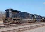Retired NS C39-8`s