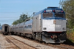 Amtrak Downeaster #694