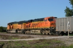BNSF 5815