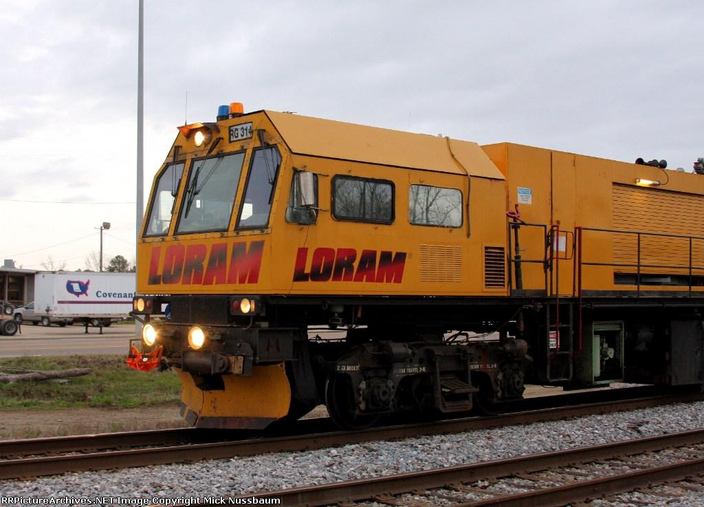 Loram #314