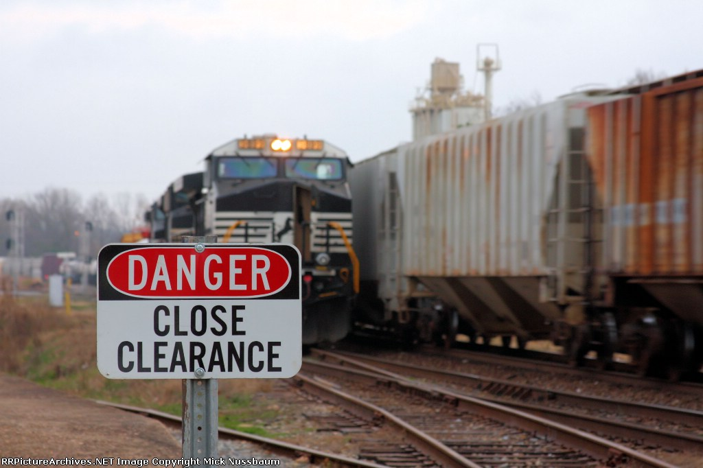 Close Clearance