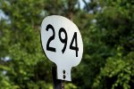 Mile post #294