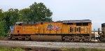5,000th GE Evolution Series Locomotive