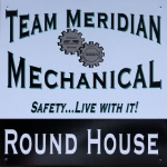 Meridian Roundhouse