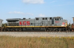 KCSM 4557