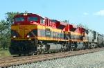 KCS 4101/KCS 4127